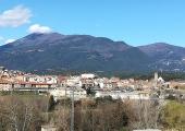 Montseny i Sant Celoni